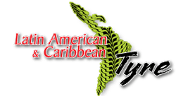 Latin American & Caribbean Tyre Expo 2019