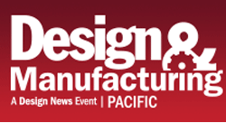 Design & Manufacturing 2020 - Pacific