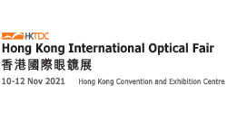 Hong Kong International Optical Fair 2020
