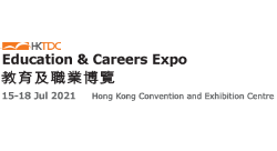 HKTDC Education & Careers Expo 2021