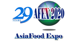 AsiaFood Expo 2019