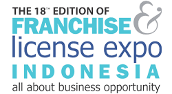 Franchise & LicenseExpo Indonesia 2020