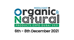 Middle East Organic and Natural Products Expo 2020
