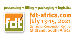 Food & Drink Technology Africa 2021