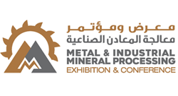 Metal & Industrial Mineral Processing Exhibition & Conference 2020