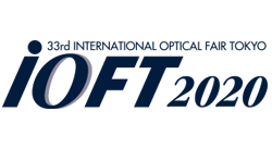 International Optical Fair Tokyo 2020