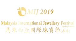 Malaysia International Jewellery Festival 2019