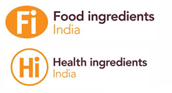 Food ingredients India & Health ingredients 2017