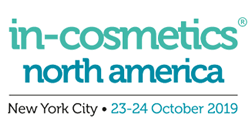 In-cosmetics - North America 2019