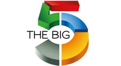 The Big 5 - Dubai