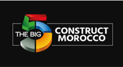 The Big 5 Construct Morocco 2019