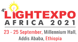 Lightexpo Africa  - Ethiopia 2020