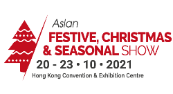 Asian Festive, Christmas & Seasonal Show - Hong Kong 2021
