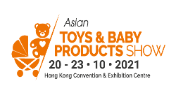 Asian toys & baby products show - Hong Kong 2020
