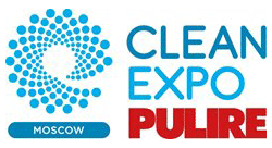 CleanExpo  Moscow / Pulire  2019