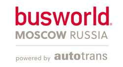 Busworld Russia Moscow 2020