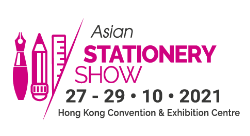 Asian Stationery Show 2020 - Hong Kong