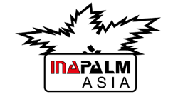 Inapalm Asia 2021
