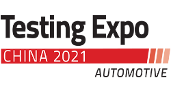 Automotive Testing Expo 2020 - China