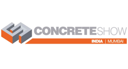 Concrete Show India 2021 - Mumbai