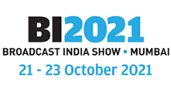 Broadcast India show 2019