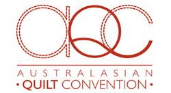 Australasian Quilt Convention Expo 2020