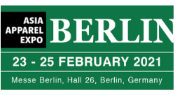 Asia Apparel Expo Berlin 2019