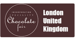 Speciality Chocolate Fair 2019