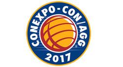 Conexpo - Con / Agg  2017