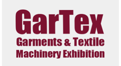 Gartex Garments & Textile machinery exhibition 2020